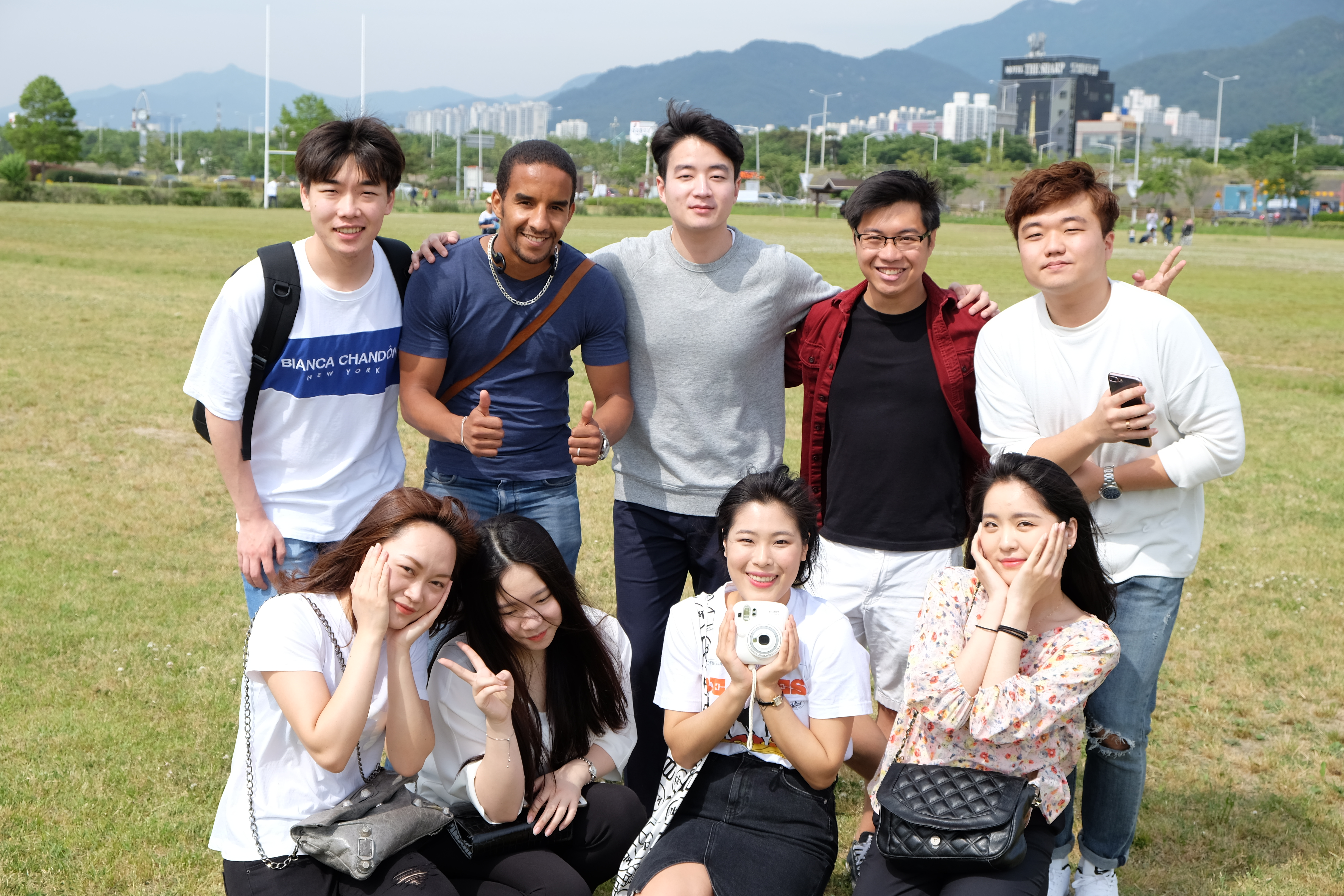 Study Abroad in Korea | Flying Chalks (Study Abroad Consultancy)